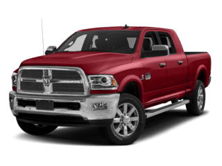 2020 Ram 2500 Red Exterior Picture